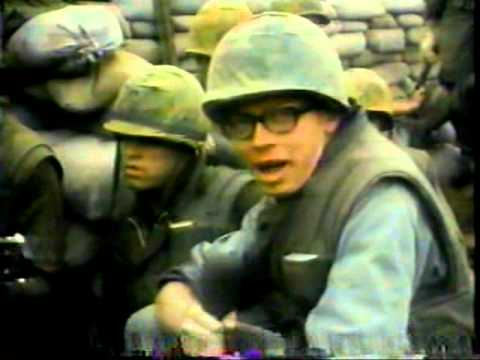 Viet Nam War With Walter Cronkite  - Saigon & Hue