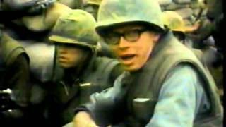 Viet Nam War With Walter Cronkite  - Saigon & Hue