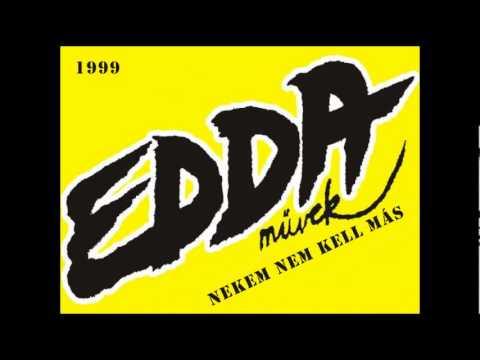 Edda Művek-Háromszor
