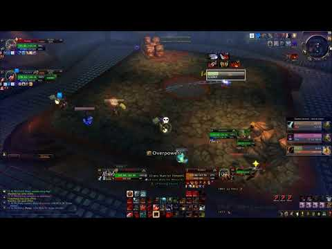 Bajheera - WMP with Poisty and Zaylolz #1 - 3v3 Arena Commentary