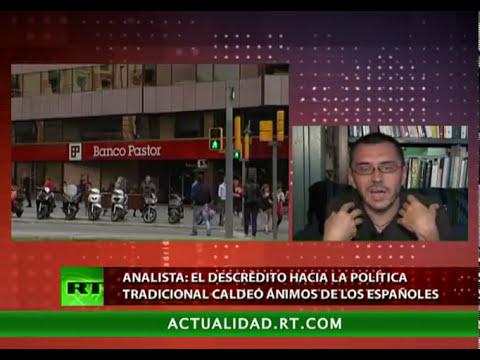 DETRÁS DE LA NOTICIA : AJEDREZ POLÍTICO