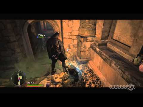 GameSpot Reviews - Dragon's Dogma: Dark Arisen (Xbox 360)