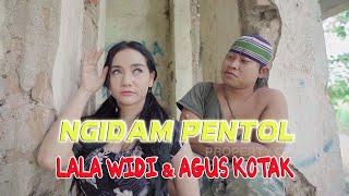 Download lagu Lala Widi Feat Agus Kotak  - Ngidam Pentol  - DJ MLETRE []