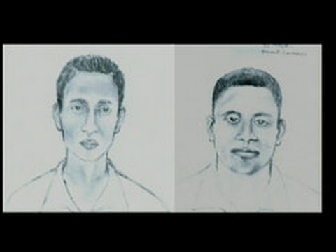sketch of suspects i|eng