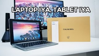 Unboxing Chuwi Hi10 Pro Indonesia - Tablet Paling Worth It?