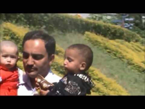 Muzaffarabad Jallala Bad Garden ☺ imran kazmi