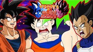 Download Lagu Vegeta & Goku React To Goku vs Kefla Kefla wins Gratis STAFABAND