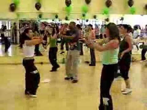 Zumba Fitness – Que Te Pica