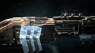 EVE Fanfest 2011: New Turrets