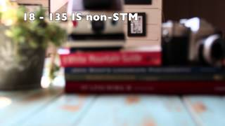 Focus Sound and Speed with 18-135 STM vs Non STM
