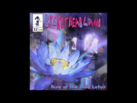 Buckethead - Pike 32 - Rise of the Blue Lotus - Full Album