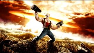 Duke Nukem Total Meltdown OST Stalker [Hollywood Holocaust]