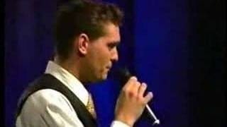 Watch Michael Buble Mack The Knife video