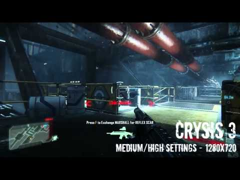 Vibox Custom PC - FX4100 @ 4.0Ghz - Radeon HD5670 Graphics Card - Crysis 3. Farcry 3. Chivalry