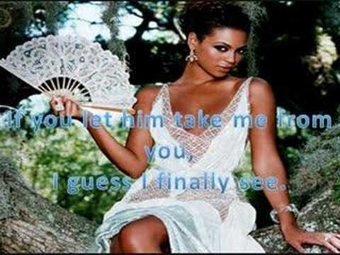 Beyonce - If