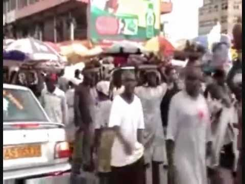 GaDangmes of Ghana Part 7 ( Small Parts Ga-Adangmes Play In Movies & Long-Overdue Music Recognition) Part 7 covers the small parts and to some large extent t...