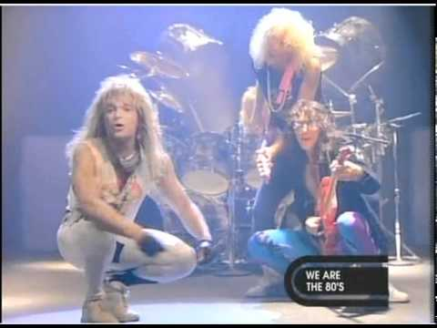 David Lee Roth - Goin Crazy