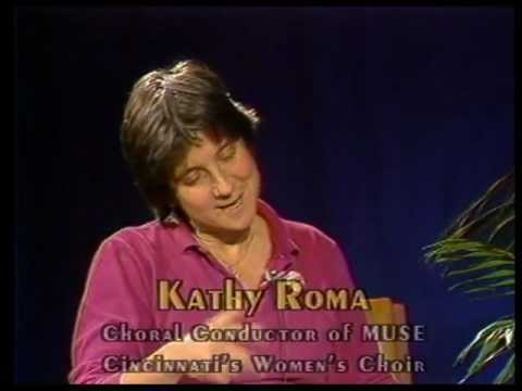Interview w/Kathy Roma (Choir Directory) (Part 1)