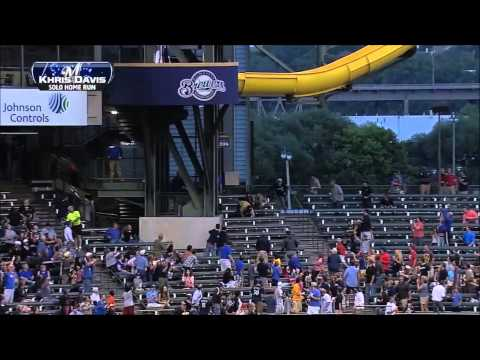 Milwaukee Brewers Hype Video 2015
