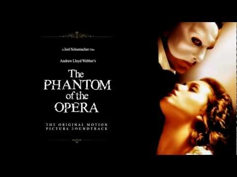 The Phantom of the Opera is listed (or ranked) 30 on the list The Greatest Movie Themes