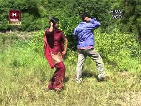 Dharchula Jaan Jaye Sali | Kumaoni New 2014 Hit Songs | Gaurab...