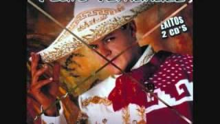 Pedro Fernández - Los hombres no deben llorar