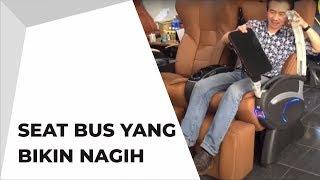 Seat SUPERRRR...