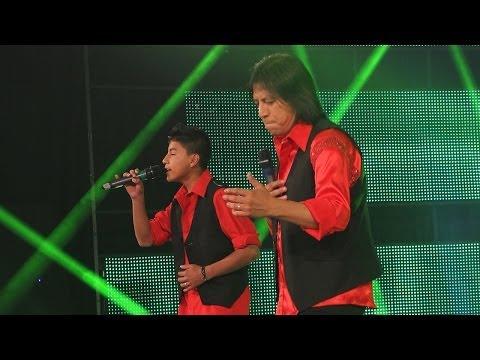 Widinson y Elián Rivera - El Camaleón