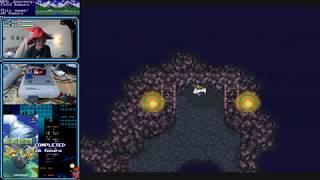 Final Fantasy VI - SNES - (Part 08)