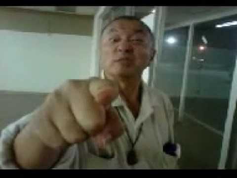Cary-Hiroyuki Tagawa -