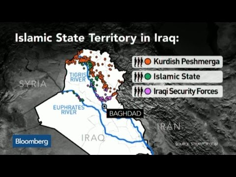 Is America Facing a Third War in Iraq?