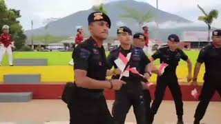 download lagu Maumere Polda Maluku Utara, Memperingati Dirgahayu Republik Indonesia Ke gratis
