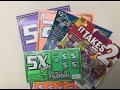 $20 of Louisiana Lottery Scratch Off Tickets.mp3