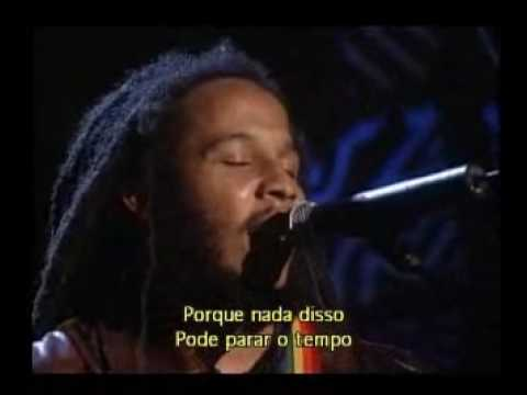 Lauryn Hill & Ziggy Marley - Redemption Song