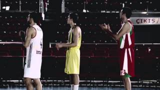 Nesine Euroleague Reklam Filmi