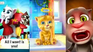 Mèo Tôm Hát #23 ♫ Nhạc Thiếu Nhi Tiếng Anh ♫ Liên Khúc Nhạc Thiếu Nhi Hay Nhất ♫ BeXu TV