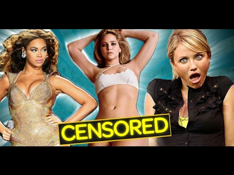 Top 5 Best Celebrity Vagina's | A Full English | thumbnail