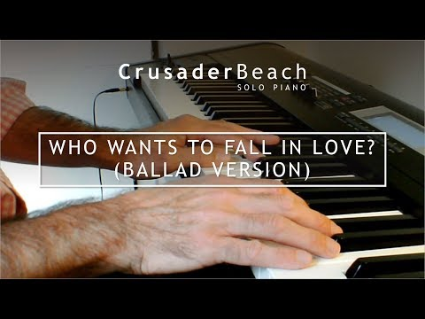 Wedding Songs | Who Wants To Fall In Love (Ballad Version) |...
