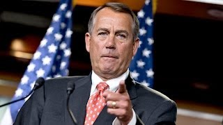 (Republicans) Are Making Congress Stupid  6/25/14