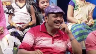 Athesh, Monika and Hariprasath 18/06/2017