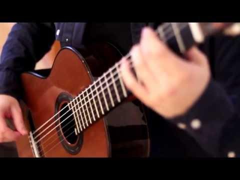 Leo Brouwer - Estudios Sencillos - Study No 9