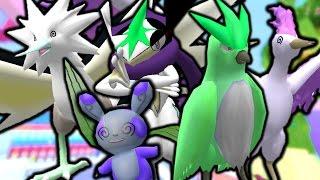 Pixelmon Legendary Quest S3 Episode 1 - HYPNOTIZED LEGENDARIES?