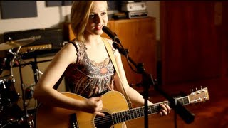 Justin Bieber - Boyfriend - Official Acoustic Music Video - Madilyn Bailey - on iTunes