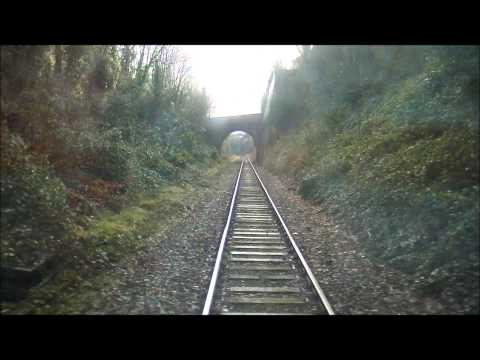 Stourbridge Town Branch Line