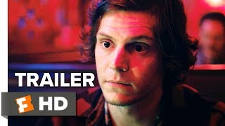 American Animals Trailer #1 (2018) | Movieclips Indie