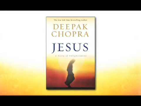 Jesus by Deepak Chopra