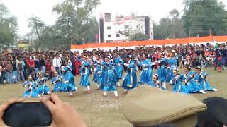 हरिहर सिंह पब्लिक स्कूल जौनपुर