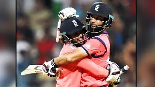 England beat South Africa in record run chase; Joe Root stars