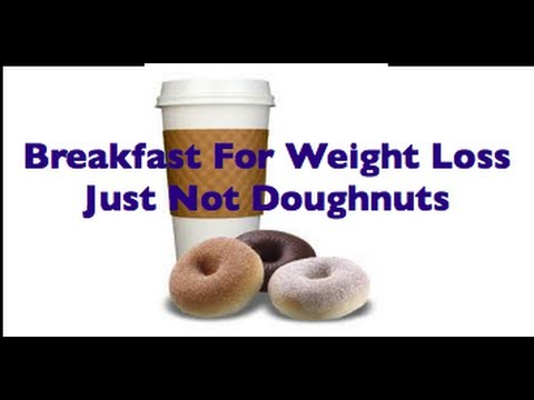 Breakfast For Weight Loss | Diets For Teenage Girls That Work