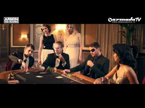 Armin van Buuren feat. Nadia Ali - Feels So Good (Official Music Video)